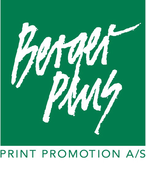Berger Plus Print Promotion