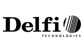 Delfi Technologies black web